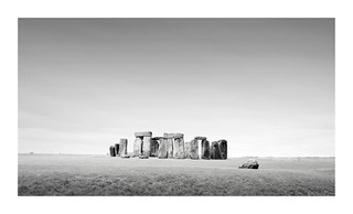 Whats the deal with Stonehenge