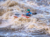 Riding The Rapids! (jiroseM43) Tags: greatfalls river potomacriver kayaking olympus em1markii m43