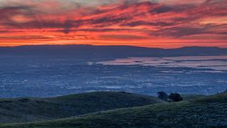 Manichaean Sunset