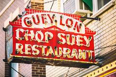 Guey Lon (Thomas Hawk) Tags: america chicago chinesefood cookcounty gueylon gueylonchopsuey illinois usa unitedstates unitedstatesofamerica chineserestaurant neon restaurant us fav10 fav25 fav50