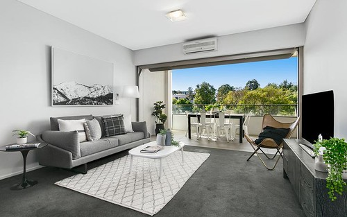 5209/8 Alexandra Dr, Camperdown NSW 2050