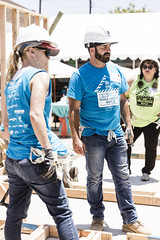 2018 Hollywood Build - Entertainment Industry Build (Friday) (Habitat for Humanity GLA) Tags: habitatforhumanityofgreaterlosangeles habitatla habitatforhumanity habitat losangeles hollywood hollywoodforhabitatforhumanity build entertainment industry chicos soma whbm erinrank affordablehomeownership partnerships partner duane morris paradigm talent agency kayne anderson fox gives sonypictures abrams artist buchwald city national bank imax lelia fund little tikes los angeles ale works psbi rosenzweig group sustainability support donate volunteer kind culvercity california unitedstates us