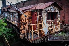 DSC_5023 (ripearts) Tags: abandoned abandonedsteelmill steelmill bethlehelm bethlehelmsteelmill bando urbex urbanexploration urban exploration