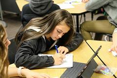 IMG_6860 (proctoracademy) Tags: academics classof2021 kimtismeg math