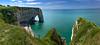 Normandie (FRANCOIS VEQUAUD) Tags: seinemaritime normandie côtedalbâtre falaises atlantique côte landscape seascape etretat plage