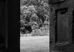 DMAFR Day 2 (17) (momentspause) Tags: mississippi canon5dmkiii canonef50mmf18 niftyfifty blackandwhite bw blackandwhitephotography ruins roadtrip travel nikeffects