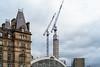 Skelhorne Street - UNITE (James D Evans - Architectural Photographer) Tags: architecture concrete construction core cranes d750 limestreet liverpool merseyside nikon nikond750 skelhornestreet unite unitestudents