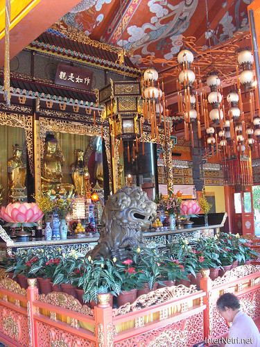 Великий Будда Гонконг Hongkong InterNetri 0345