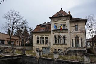 Romanian Villa