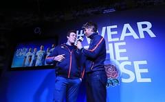 England v Ireland (O2 Sports) Tags: sport rugby rugbyunion international rfu union england twickenham ireland 6nations london unitedkingdom