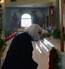 DSC_0500 (stbarbaragoc) Tags: saint barbara holy week 2018 pascha veneration crucifixion
