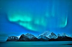 Corona (steinliland) Tags: arcticnature arctic light northernlights ethereal epic cold ionosphere stratosphere solar photones van allen dreamy dreamlike coastal lofotenisland
