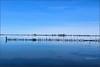 Bleu (arno18☮) Tags: bleu sardaigne italie oristano cagliari isola nikon miroir blue