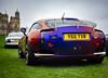 TVR Burghley (Jon Hare) Tags: tvr tuscan sagaris car sports burghley house stamford england show sony a7ii helios m42 44m