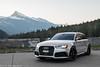 Audi ABT RS6 Plus (Nico K. Photography) Tags: audi abt rs6 plus avant c7 2015 supercars 150 matte grey photoshooting nicokphotography switzerland stluziensteig