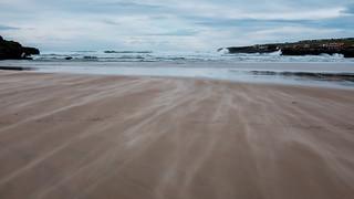 La playa de Ajo