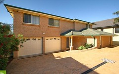 1/2 Hennesy Street, Flinders NSW