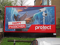 Happy Passover - Stamford Hill (Alan Denney) Tags: passover yagers stamfordhill hackney london