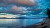 Sunshine Coast, BC.jpg (jamiepacker99) Tags: 2018 spring march sunshinecoast bluehour bc canada clouds morning beach landscape seascape shoreline canoneois6d canonef2880mmf3556lens