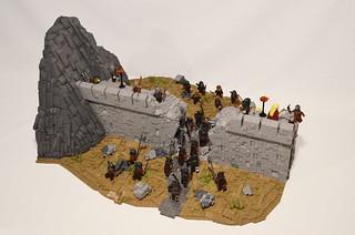 Battle of Helm's Deep