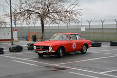Alfa Romeo GT Junior 1300 (Maurizio Boi) Tags: alfaromeo gt junior car auto voiture automobile coche old oldtimer classic vintage vecchio antique italy