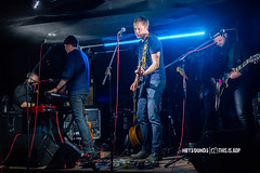 Broken Records | Tooth & Claw Inverness (@houdi_) Tags: brokenrecords inverness netsounds toothandclaw tooth claw music houdi nikon littlemillofhappiness mill little rock