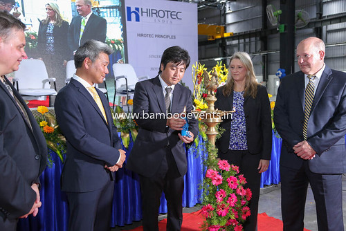 "Hirotech India Factory Launch • <a style=""font-size:0.8em;"" href=""http://www.flickr.com/photos/155136865@N08/41450380162/"" target=""_blank"">View on Flickr</a>"