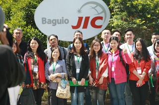 Top 9 Chinese Familiarization Tour in Baguio City [English IELTS Schools]