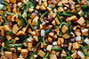 salada de quinoa com batata doce e feijão preto (neftos) Tags: dosemente granola granolaartesanal healthyfood lojaonline muesli quinoa saudável salada feijão batatadoce