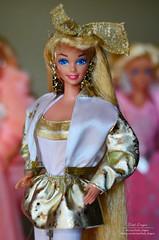 Barbie SuperStar 07 (Lindi Dragon) Tags: barbie doll mattel superstar hollywood hair