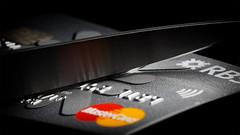 Plastic destroys life in more ways than one. (WibbleFishBanana) Tags: plastic creditcard credit card cut rbs royal bank scotland mastercard money scissors visa shred tear break macromondays chip pin