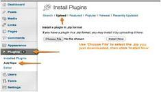 install plugins (TechGeeks) Tags: install plugins geek easier