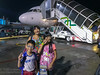 Time to go home (Stinkee Beek) Tags: yewyen erin lombok ethan