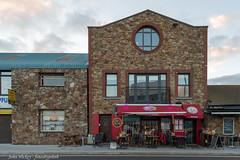 Howth - DSC_0434 (John Hickey - fotosbyjohnh) Tags: 2018 april2018 dublin howth ireland building restaurant sky