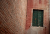 0166 - Vertigo (Guillaume Lictevout) Tags: venise venezia venice vertigo dizzy wall walls window windows texture textures pattern patterns brick bricks fenetre fenetres mur murs pink orange crack cracks