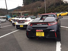 20161204 S660 meeting Arashiyama (Junichi Umemoto) Tags: