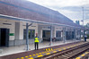 Srowot Spoorwegstation (Bramantiyo Marjuki) Tags: srowot stasiun railway station heritage building architecture indonesia klaten