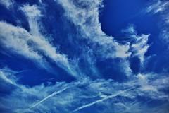 20180624_DP0Q0566 (NAMARA EXPRESS) Tags: landscape nature sky cloud daytime summer fine outdoor color blue foveonclassicblue toyonaka osaka japan spp spp653 foveon x3 sigma dp0 quattro wide ultrawide superwide namaraexp