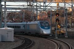 Trains (arckphoto) Tags: pvd planes providence trains rhodeisland unitedstates us