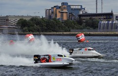 F1H2O Powerboat Qualifying (18) @ Royal Victoria Dock 16-06-18 (AJBC_1) Tags: customhouse newham londonboroughofnewham eastlondon london england unitedkingdom greatbritain uk gb 2018grandprixoflondon f1h2ouimworldchampionship f1h2olondon powerboat f1powerboat powerboatracing sport speedonwater racing singleseaterinshorecircuitpowerboatracing ajbc1 ©ajc dlrblog royaldocks londonsroyaldocks royalvictoriadock rvd londonexcelcentre excelexhibitioncentre excel nikond5300 driver74 maverickf1racing erikstark qualifying samiselio driver11 madcrocbabaracing