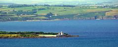 18 06 23 Ballinacourty Lighthouse (pghcork) Tags: waterford ireland irelandsancienteast dungarvan coast sea lighthouse ballinacourty 2018 ballinacourtylighthouse