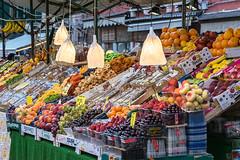 Street market... (Gorky1985) Tags: venice venedig italy food market colors farbe goran cosic street fruits nikon nikkor d5300 18105
