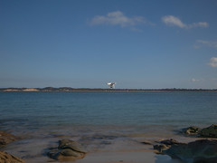 drone days (Thunder1203) Tags: drone dji phantom 4 advanced landscape sea ocean water flight beach australia san remo victoria quadcopter