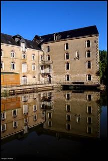 Malicorne sur Sarthe (Sarthe)