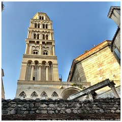 Diocletian's Palace Tower