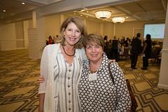 Jeanne Case & Nancy Litteken