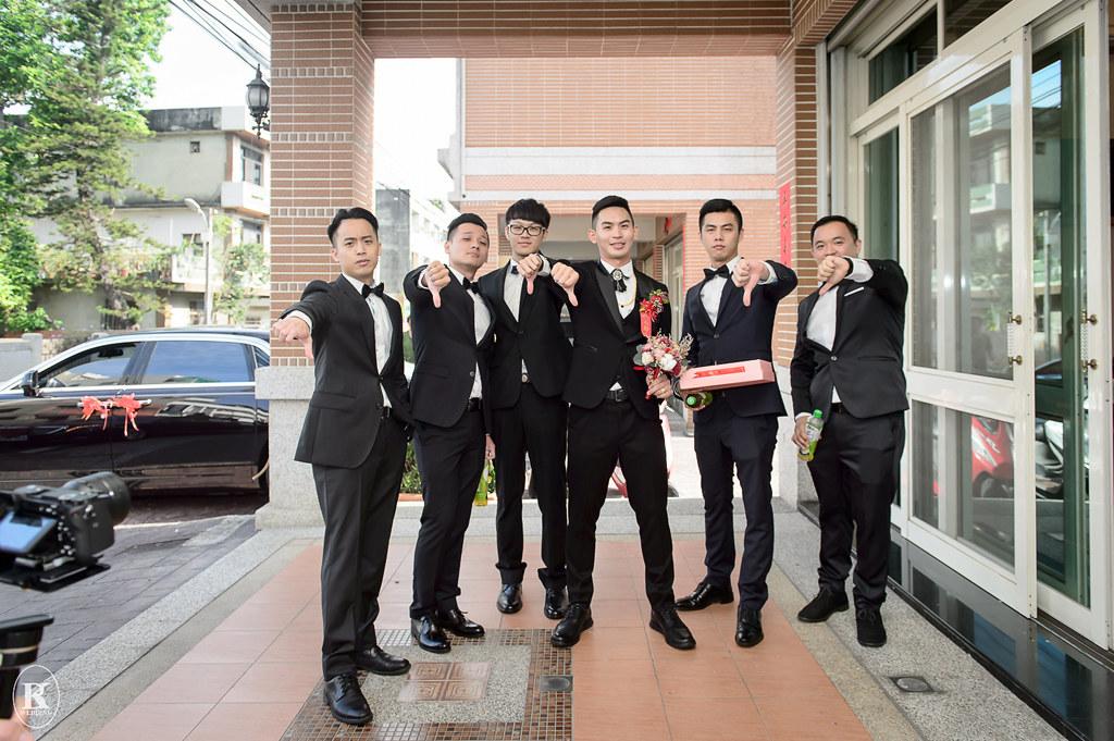 雲林婚攝_劍湖山王子飯店_058