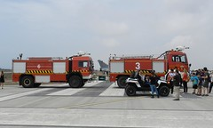 S.D.Q. y C.I. (BOMBEROS E.A.) SPANISH AIR FORCE (DAGM4) Tags: regióndemurcia spanishairforce españa europa espagne europe espanha espagna espana espanya espainia ejércitodelaire ea 2018 bombeiro bomberos bomber firefighter