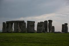 Quiet moment (Harmony Rising) Tags: stonecircle wiltshire stonehenge englishheritage