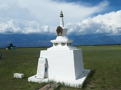 OLYMPUS DIGITAL CAMERA (netesamarao) Tags: шаманизм буддизм сакральный sacred shamanic buddhism sagrado shamanism jorney